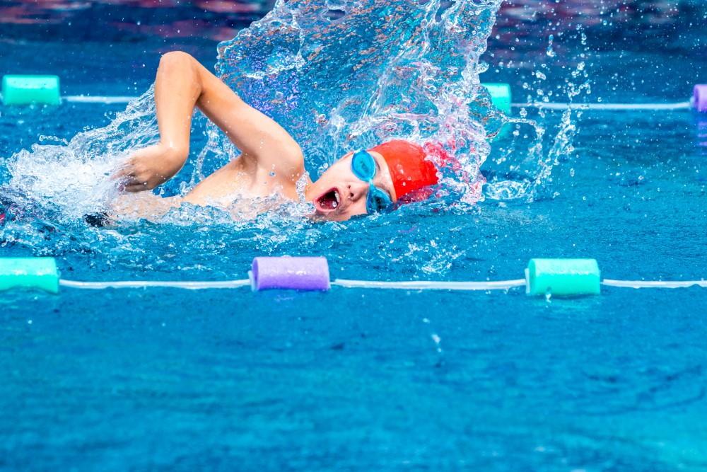 Πώς ο αθλητισμός ενισχύει την ψυχική ανθεκτικότητα των παιδιών