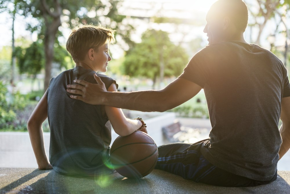15 Τρόποι για να αυξήσουν οι προπονητές την αυτοπεποίθηση των αθλητών
