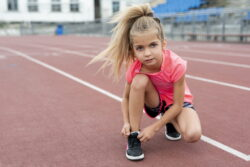 Girl Ready To Run