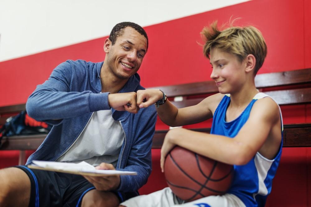 Ο ρόλος του γονέα στον παιδικό αθλητισμό