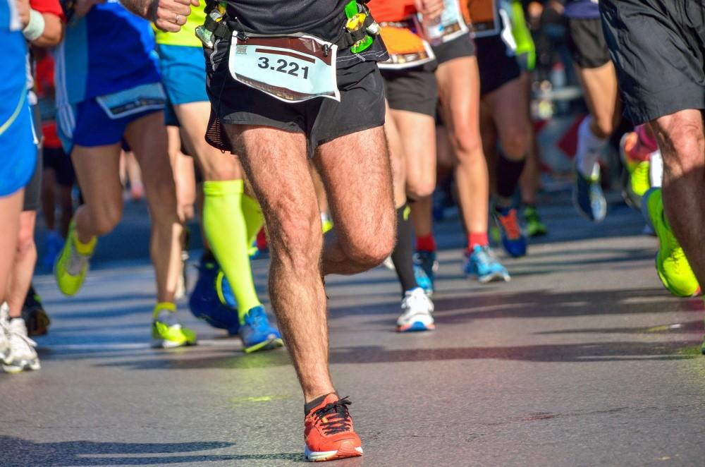 Marathon Racing